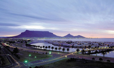 Milnerton Holiday Homes